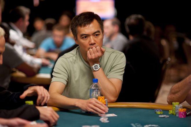 John Juanda Juara Poker Dunia