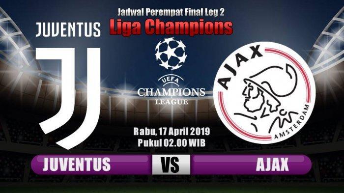 juventus-vs-ajax-leg-kedua-liga-champions-perempatfinal