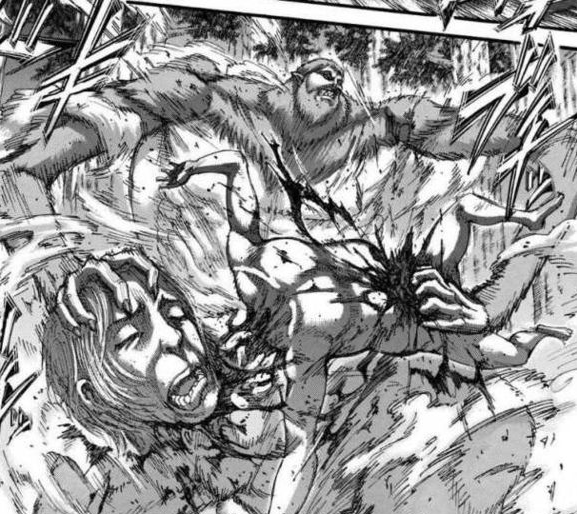 Spoiler Attack On Titan Chapter 113