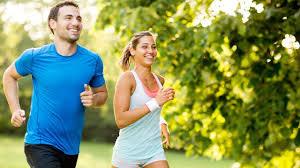 Olahraga Tepat Tuk Sehatkan Jantung
