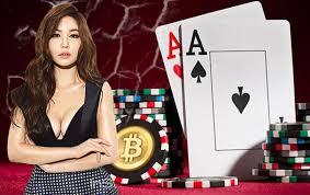 Bermain Poker Online Dan Rasakan Sensasi Menariknya Sekarang Juga