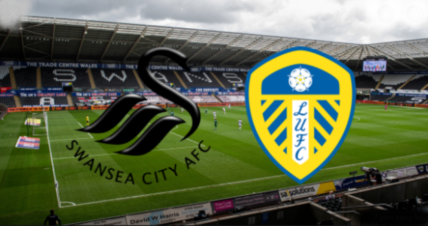 Swansea City vs Leeds United